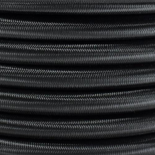 100ft of 5/8in Shock Cord - Black