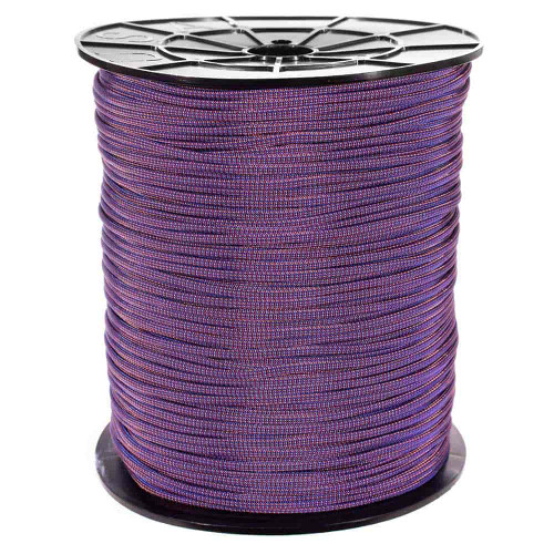 Wavelength - 550 Color Changing Paracord - 100ft
