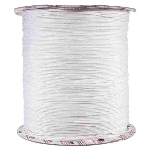 White - Speed Laces - 100 Feet