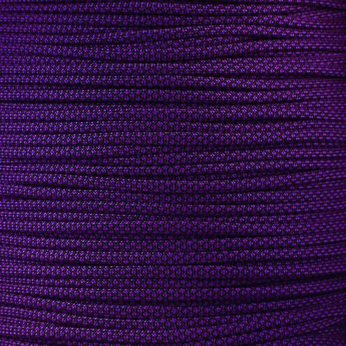 USA Made Acid Purple Diamond - 550 Paracord