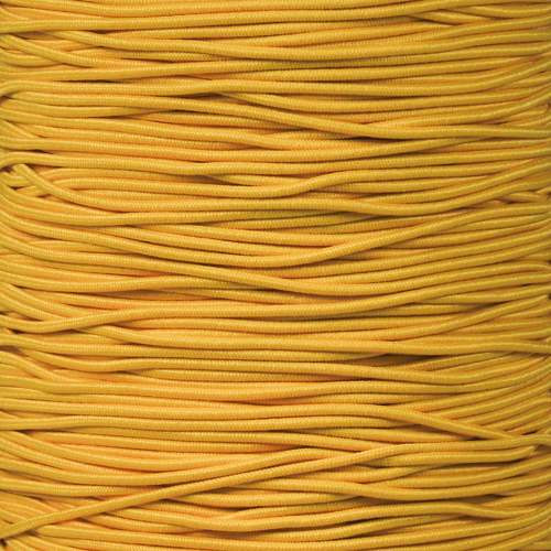 Goldenrod 1 16 Elastic Cord Paracord Wholesale