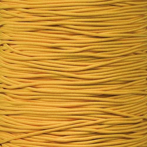 Goldenrod 1 16 Elastic Cord Paracord Wholesale