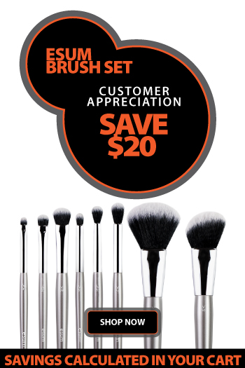 Esum Brush Set