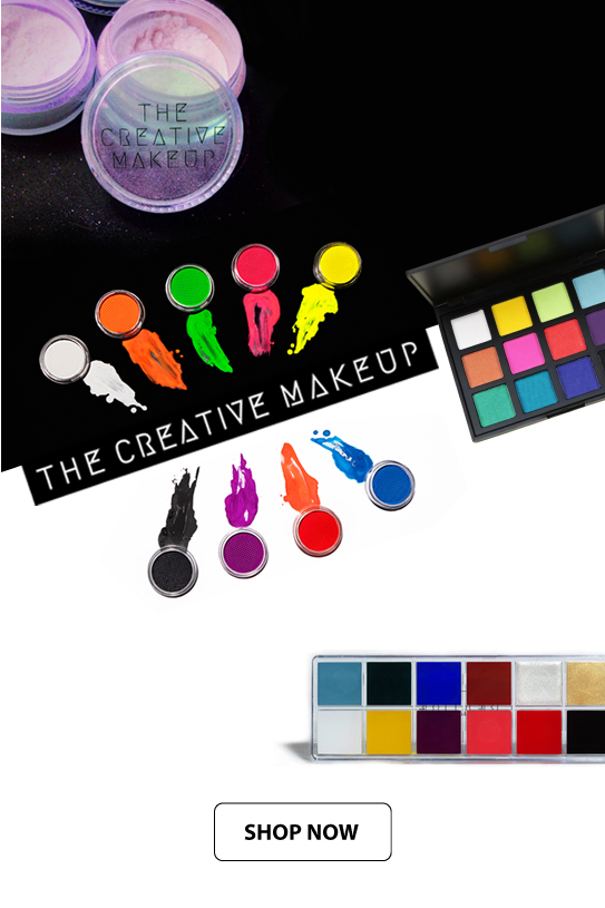The Creative Makeup