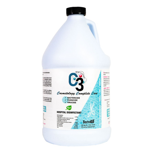 C3 - Cosmetology Complete Care 1 Gallon