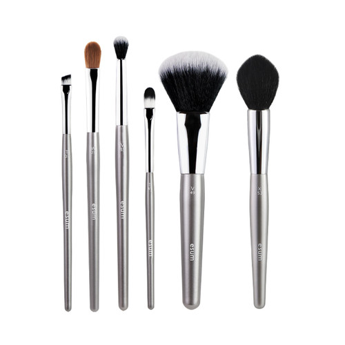 Esum Starter Brush Set - 6pc