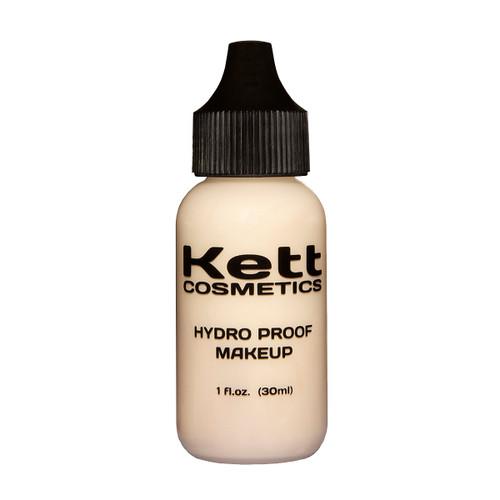 KETT HYDRO PROOF FOUNDATION - O1