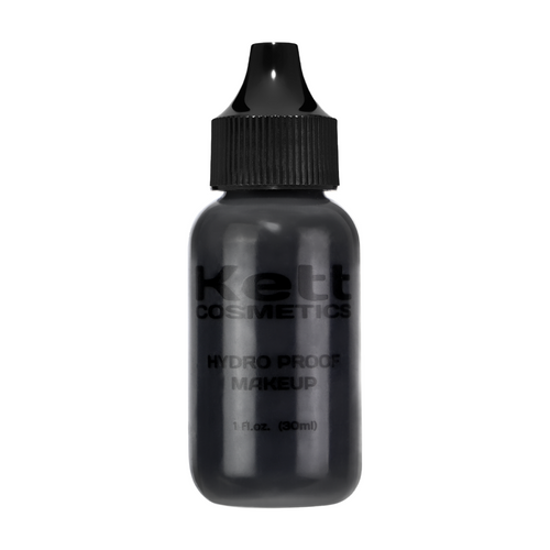 KETT HYDRO PROOF COLOR THEORY PIGMENT - Black