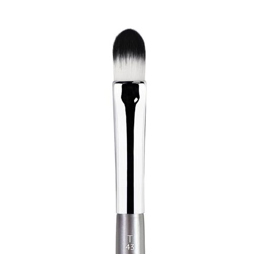 Esum T43 - Medium Flat Eye Brush