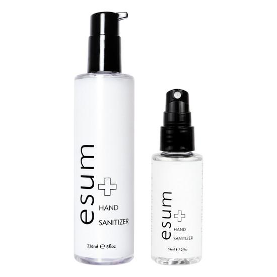 Esum + Hand Sanitizer Duo