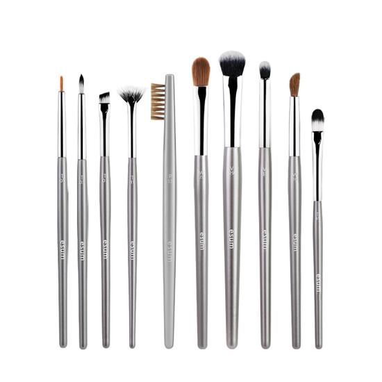 Esum Detailing Brush Set - 10pc
