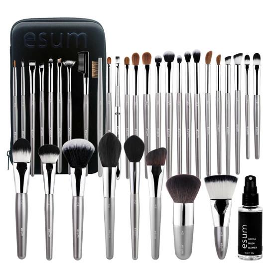 Esum Quintessential Brush Set - 33pc