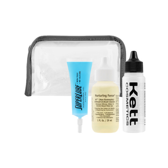 MUSE PRO AIRBRUSH CLEANING KIT