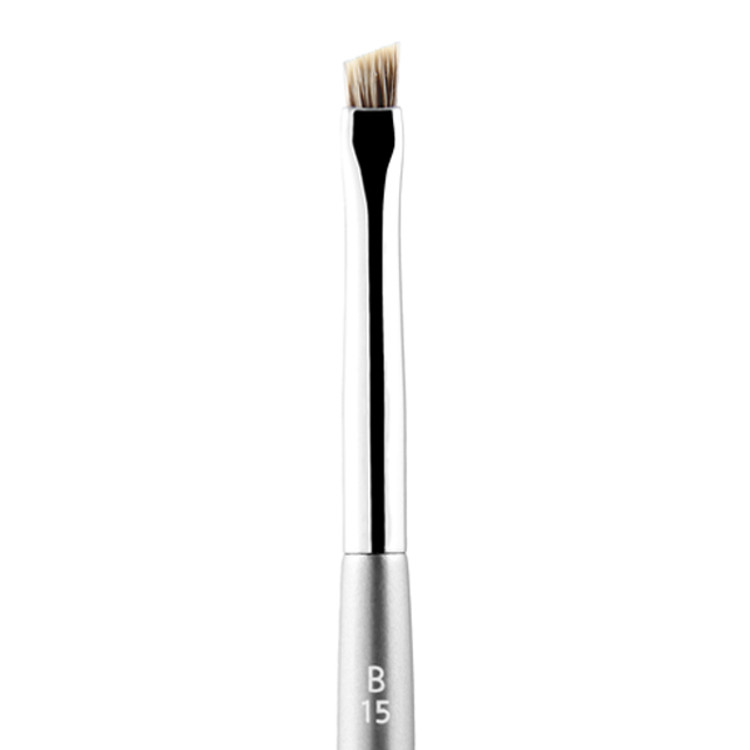 54aa9776df0 Shop ESUM B15 Angle Brow Makeup Brush | Makeup Brushes | ESUM cosmetics |  Muse Beauty.Pro