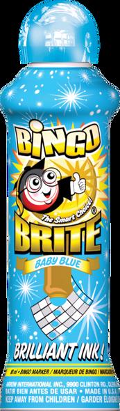 Bingo Brite 1.5 Oz Blue Dz