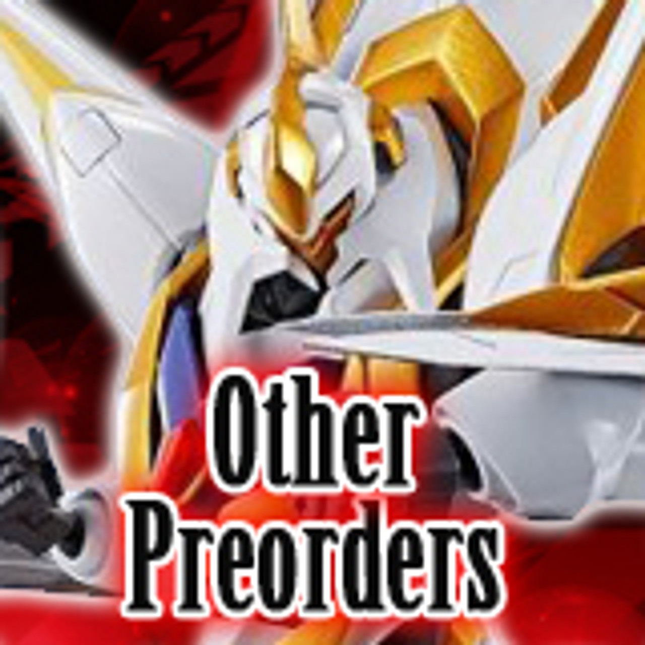 Other Preorders