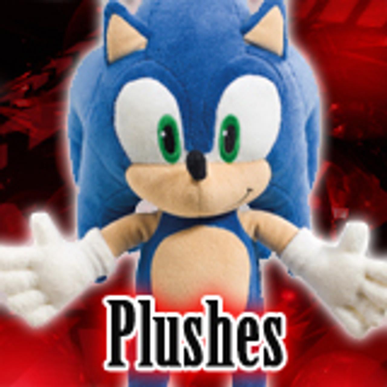 Plushes