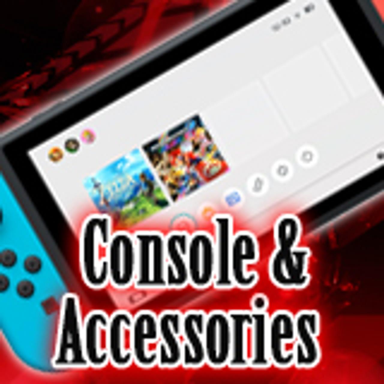 Console & Accessories