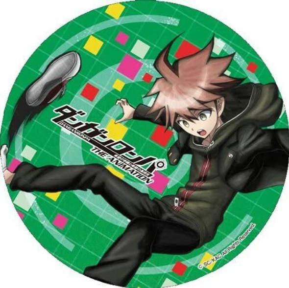 Danganronpa the Animation ~ Magnet Sticker: Makoto Naegi
