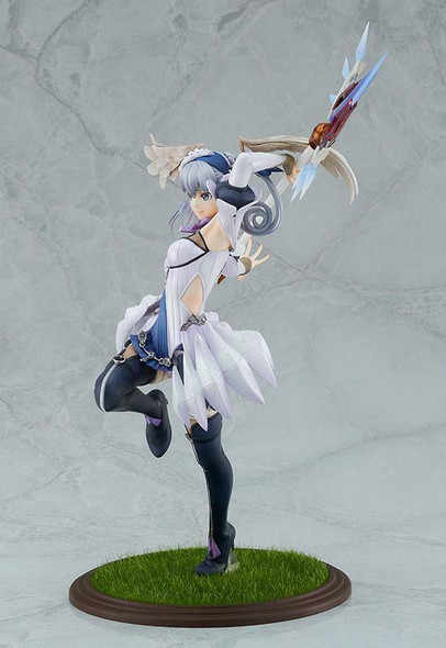 PREORDER Xenoblade Chronicles: Definitive Edition Statue ~ Melia Antiqua