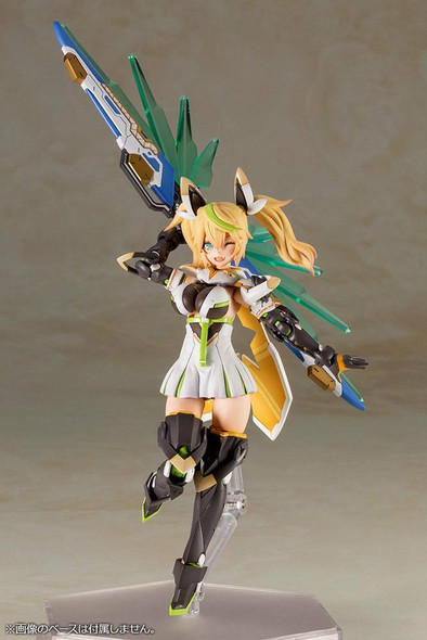 PREORDER Phantasy Star Online 2 Plastic Model Kit Gene Stellainnocent Version