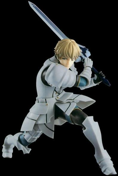 Gawain ~ Fate/Extra Last Encore Figure