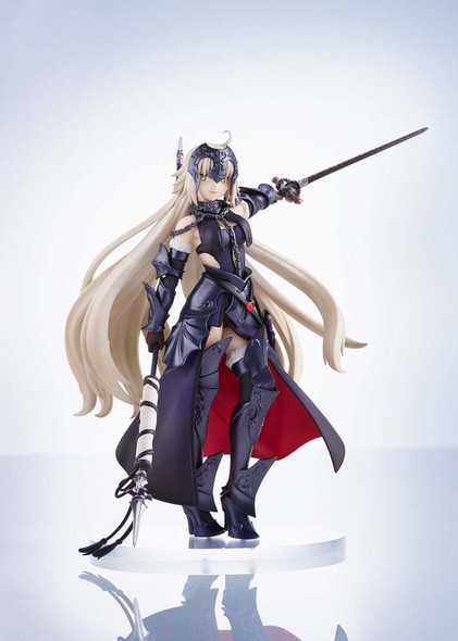 PREORDER Fate/Grand Order ConoFig PVC Statue Avenger/Jeanne d'Arc (Alter) 17 cm