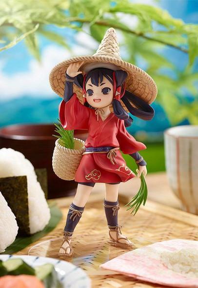 PREORDER 02/2022 Sakuna: Of Rice and Ruin Pop Up Parade PVC Statue Princess Sakuna 16 cm