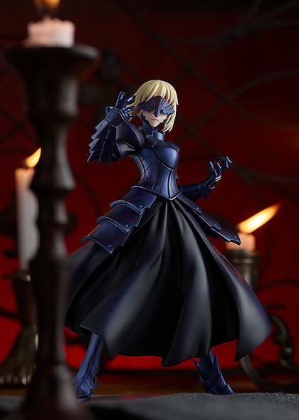 PREORDER 03/2022 Fate/Stay Night Heaven's Feel Pop Up Parade PVC Statue Saber Alter 17 cm