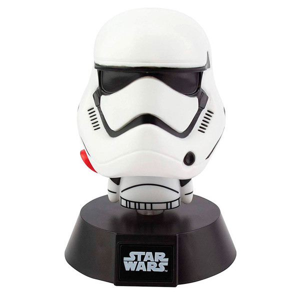 Stormtrooper ~ Star Wars Lamp