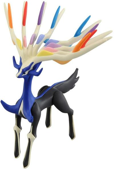 Xerneas Moncolle ~ Pokemon Figure