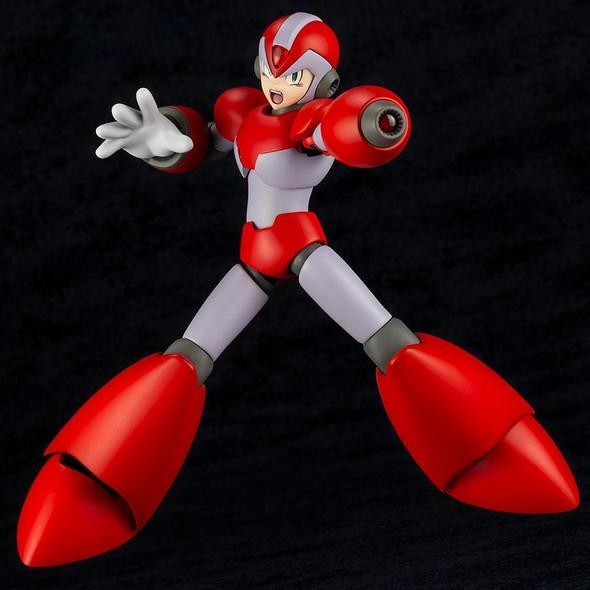 1/12 X Rising Fire Ver. ~ Mega Man X ~ Plastic Model Kit