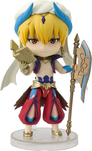 Gilgamesh Mini Figuarts ~ Fate/Grand Order Figure