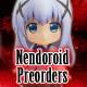 Nendoroid Preorders