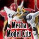 Mecha Model Kits