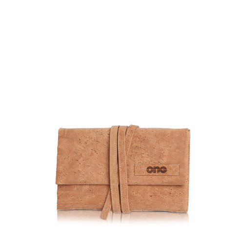 'ono creations' Cor Compassion Clutch