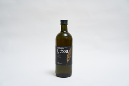 Lithos - Extra Virgin Olive Oil 1L