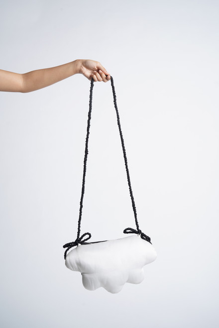 'Laurencia Irena' Cloudy Day Bag