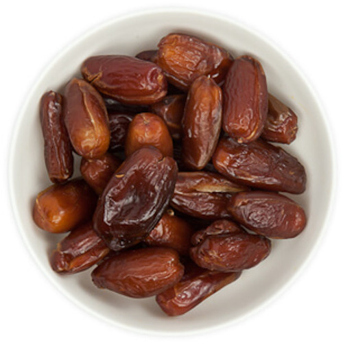 Pitted Dates (Deglet Noor)