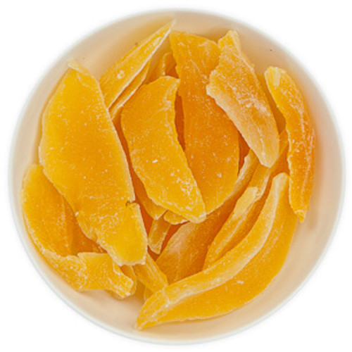 Natural Mango Slices (Low Sugar)
