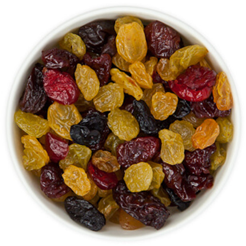 Golden Berry Mix