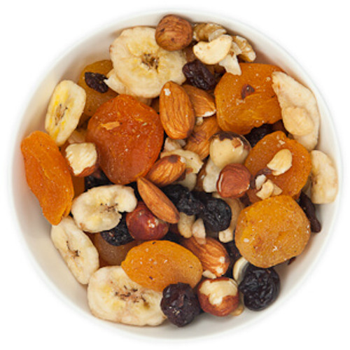 Fruity Nut Mix