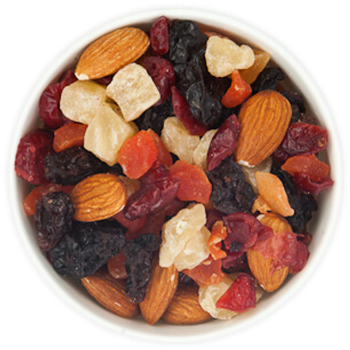 Papaya Almond Mix