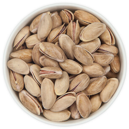 Dry Roasted Salted Turkish Pistachios