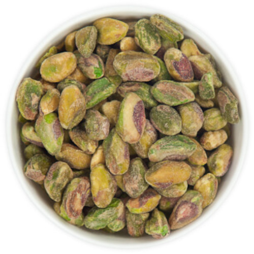 Roasted Salted Shelled Pistachios