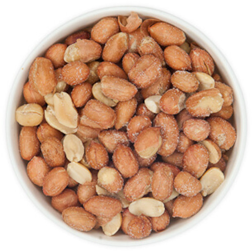Salted Spanish Peanuts