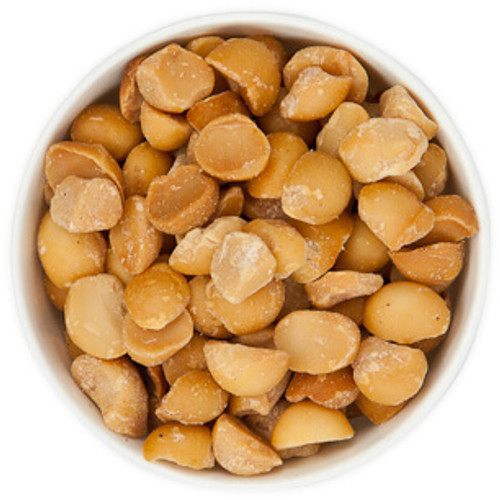 Roasted Unsalted Macadamia Nuts