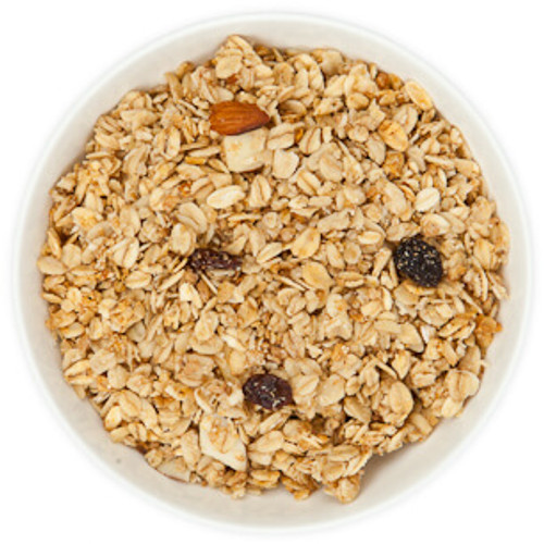 Almonds & Raisins Granola
