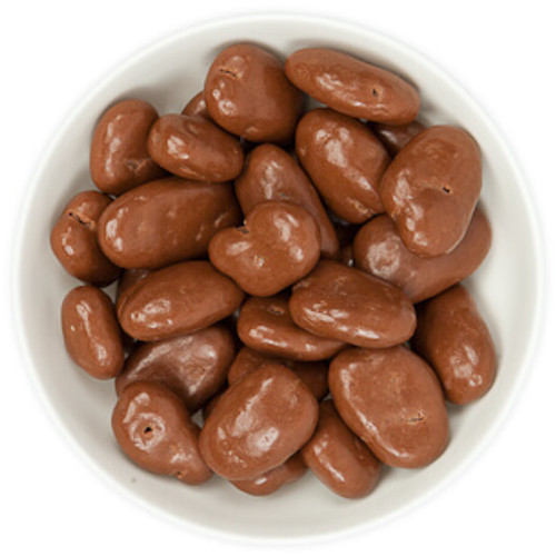 Milk Chocolate Walnuts
