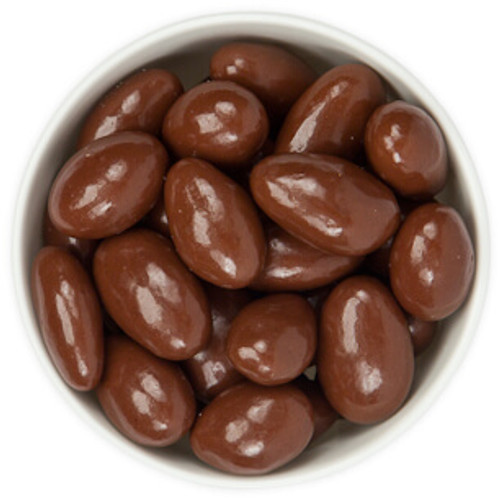 Sugar-Free Milk Chocolate Almonds